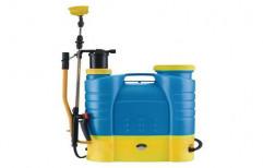 Shakti Battery cum Manual Knapsack Sprayer