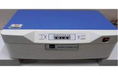 Single Phase Kirloskar Off Grid Inverter, For Residential