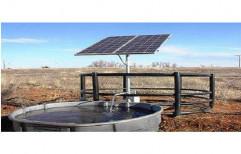 Single Phase Solar Pumps 1 HP