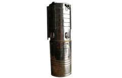 Single-stage Pump Less than 15 m Solar Submersible Pump, Less Than 1 Hp