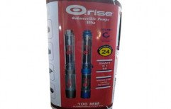 Single-stage Pump Orise Submersible Water Pump, Warranty: 24 Months
