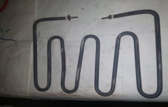 SJHE Stainless Steel Tubler Heaters, Voltage: 230, Power: 200wats