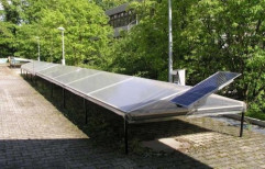 Solar Dryer, 55, Dryer Capacity: 100kg