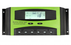 Solar Grid Smart Charge Controller, Power: 1 kVA