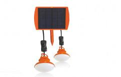 Solar Home Lighting System (Pack of 12)