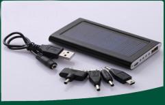 Solar Mobile Charger, Voltage: 5 V-2 A