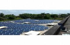 Solar Monocrystalline Panel 350kW