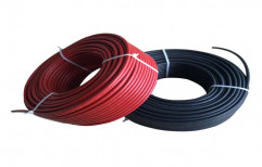 Solar Panel Cable, Packaging Type: Bundle