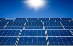 Solar Power Panel, 12 V, 1 - 10 W