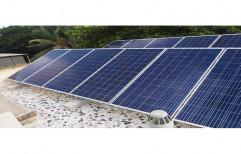 Solar PV Power Panel, 24 V