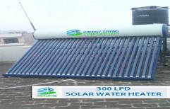 Solar Water Heater, Tank Capacity: 401-500 LPD