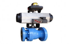 Stainless Steel And Brass Ball Valve
