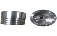 Stainless Steel CNC Turning Components, Packaging Type: Box, Material Grade: SS304