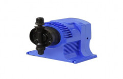 Stainless Steel Electronic Dosing Pump, 220-440v, 2hp
