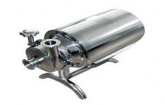 Stainless Steel Milk Feed Pump