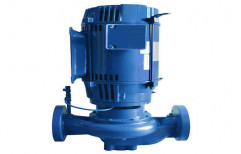 Stainless Steel Single Phase Vertical Centrifugal Pump, Air Cooled