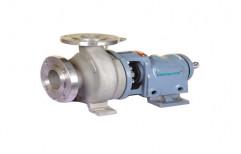 Chemitek Three Phase Stainless Steel Centrifugal Pump, Electric, 3000 Rpm