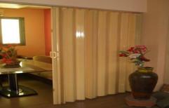 Standard PVC Folding Doors
