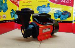 Steel Single Phase Self Priming Centrifugal Pump