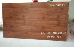 Suede Exterior Grade Stylam Fascia 2202 SD, Thickness: 6mm & 10mm