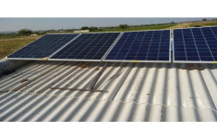 Sunfit Solar Roof Top Poly Crystalline Solar Panel