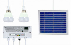 Sunmax LED 10W Solar Home Light Systems
