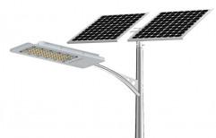 Sunya Shakti 12 W LED Solar Street Light