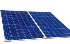 Thin Film 120W Foldable Solar Panel, 24 V