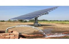 Three Phase DC Solar Water Pump, 0.1 - 1 HP