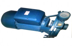 Three Phase Electric Water Pump, 2 - 5 HP