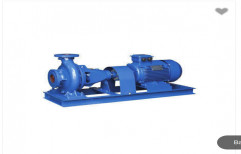 Three Phase Suction Pumps