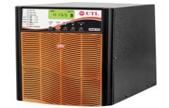 UTL 1000W Gamma solar pcu