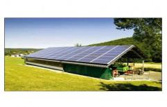 Vikram Solar Solar Off Grid Photovoltaic System