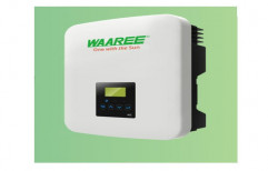 Waaree Single Phase Inverter-Off Grid & On-Grid, For Residential and Commercial