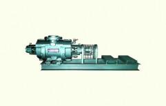 Water Ring Vacuum Pumps, UVT-03