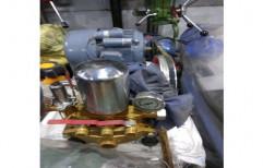 Water Sprayer Machine, For Water Spray