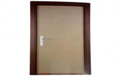 Wood Flush Door