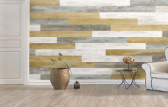 Wooden Wall Cladding Tile
