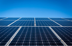 WS - 100 to WS - 235 Solar Panels