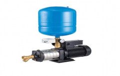 0.5 Hp To 2 Hp Up To 5 Bar Single Pressure Booster Pump, For Pressurize Water, 220-440V
