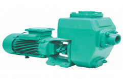 Two Stage Cast Iron,Stainless Steel Mather And Platt Sewage Non Clogging Pump, Centrifugal