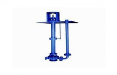 1-3 hp Cast Iron Vertical Submerged Process Pumps, IP Rating: 44