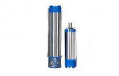 1 - 3 HP Less than 15 m KSB Submersible Pump