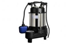 1.5 Kw 2 HP Dewatering Pump, 2800 Rpm