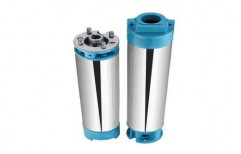 15 - 280 3 - 30 V6 Submersible Pumps