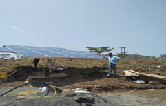 1hp To 100hp 10ft To 1000ft Solar Water Pump