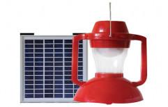 2-7 W Solar LED Lantern, Charging Time: 5-6 Hour