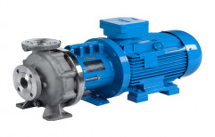 2 hp Automatic Single Phase Centrifugal Magnetic Pumps