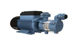 2 Hp Single Phase Domestic Monoblock Pump, Electric, Less than 100 LPM