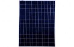 240 W Waaree Solar Aditya PV Module, Maximum Power Voltage: 30.60 V